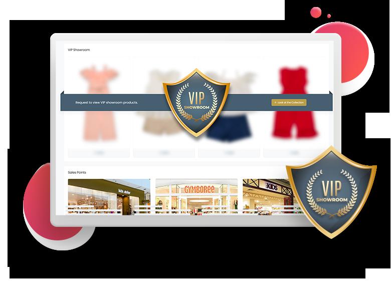 VIP Showroom